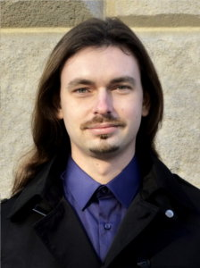 dr inż.Michał Barcikowski