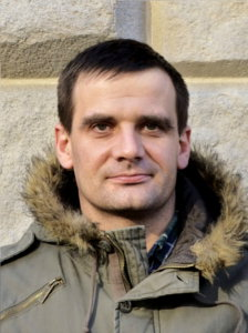 dr. Wojciech Błażejewski