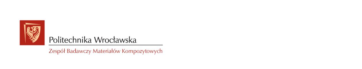 Laboratorium Kompozytów Polimerowych i Konstrukcji Lekkich
