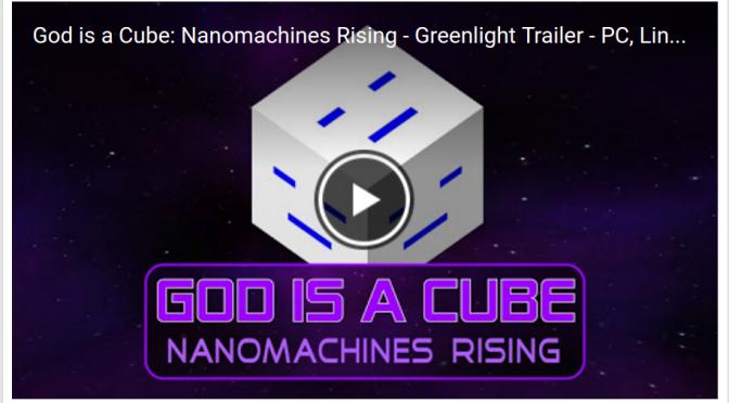 Nanomaszyny