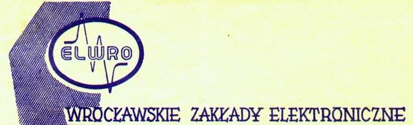 Film promocyjny Elwro zlat osiemdziesiątych