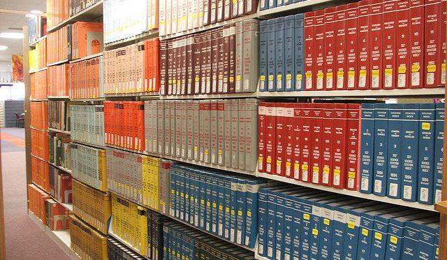 Bibliometria —kilka uwag