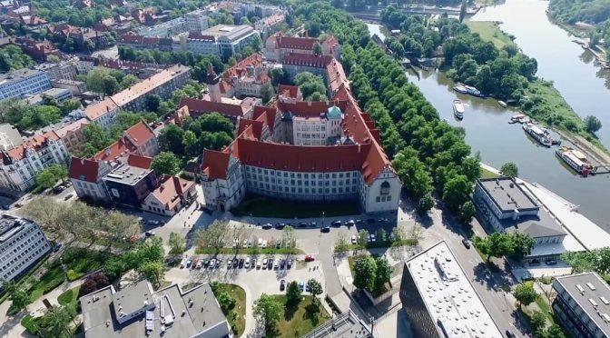 Politechnika Wrocławska zlotu ptaka