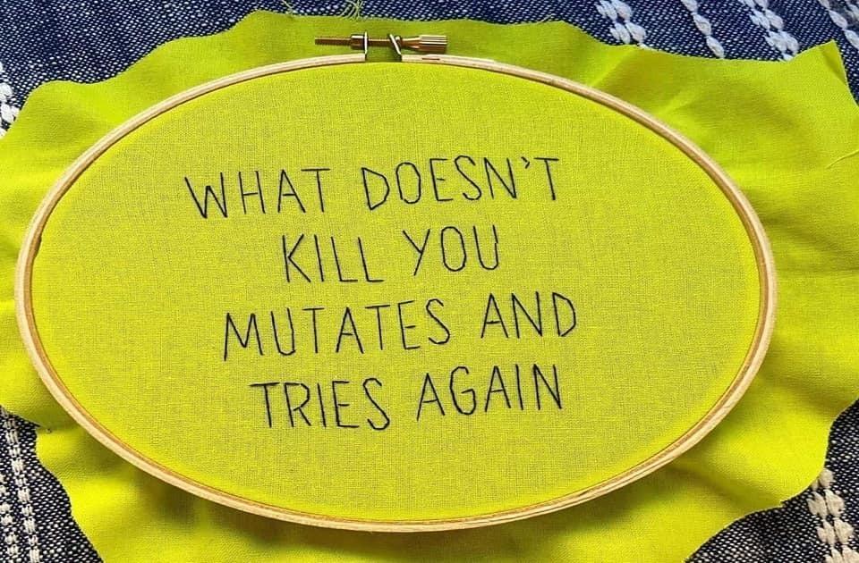 Co nas niezabije…