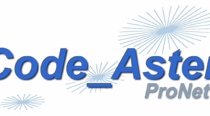 Spotkanie Code_Aster ProNet