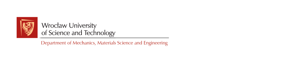 Department of Mechanics, Materials Science and Engineering