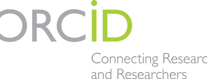 ORCID — Open Researcher and Contributor ID