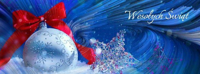 Życzenia świąteczne odRektora
