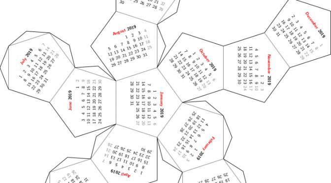 Świąteczne zamieszanie wkalendarzu