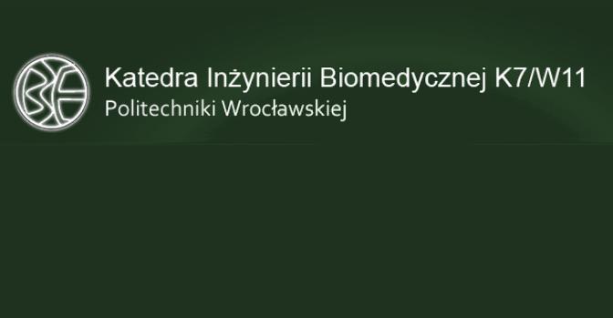 Seminarium Katedry Inżynierii Biomedycznej