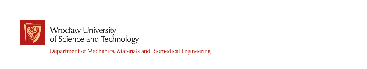 Department of Mechanics, Materials and Biomedical Engineering