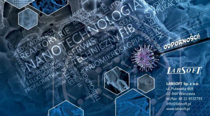Mikroskopia sił atomowych oraznanospektroskopia wpodczerwieni